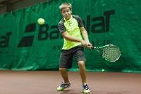 Новогоднее первенство Тульской области по теннису. День четвёртый., Фото: 49