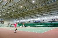 Новогоднее первенство Тульской области по теннису, Фото: 26