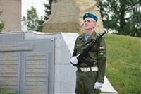 """""""День призывника"""" в ВДВ, Фото: 1"""