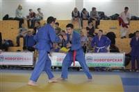 В Туле прошел юношеский турнир по дзюдо, Фото: 15
