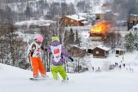 II-ой этап Кубка Тулы по сноуборду., Фото: 25