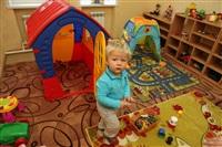 Частный детский сад на ул. Михеева, Фото: 17