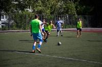 В Туле прошла спартакиада спасателей по мини-футболу, Фото: 1