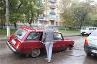 Открытый люк на ул. Станиславского, Фото: 7