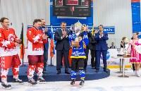 Новомосковская «Виктория» - победитель «Кубка ЕвроХим», Фото: 160