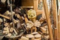 Закулисье Тульского театра кукол: Заглянем в волшебный мир детства!, Фото: 48