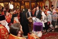 В Тулу доставлен ковчег с мощами Георгия Победоносца, Фото: 29