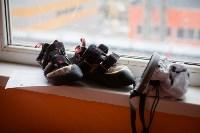 В Туле прошли областные соревнования по скалолазанию, Фото: 11