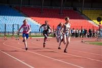 Тульские легкоатлеты бьют рекорды, Фото: 37