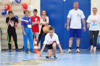 «Папа, мама, я – спортивная семья» 5 сентября 2015 года, Фото: 161