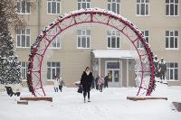 Последствия снежного циклона в Туле, Фото: 17