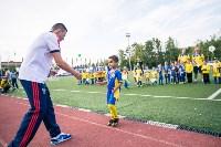 Открытый турнир по футболу среди детей 5-7 лет в Калуге, Фото: 59