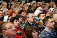 Владимир Груздев в Ясногорске. 8 ноября 2013, Фото: 66