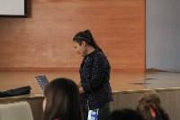 Тульские волонтеры принимают участие в форуме «Ока», Фото: 8