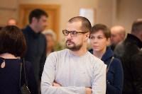 Юрий Быков в Ясной Поляне, 31.10.2015, Фото: 7
