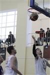Квалификационный этап чемпионата Ассоциации студенческого баскетбола (АСБ) среди команд ЦФО, Фото: 15