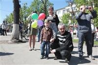 "По Туле прошла колонна ""Бессмертного полка"", Фото: 87"