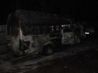 Ночные поджоги автомобилей в Туле и в Щекино. 24.10.2014, Фото: 4
