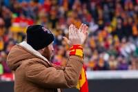 Арсенал - ЦСКА: болельщики в Туле. 21.03.2015, Фото: 87
