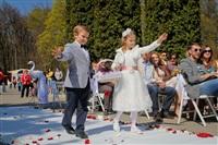 Необычная свадьба с агентством «Свадебный Эксперт», Фото: 22