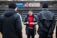 «Арсенал» готовится к «Зениту», Фото: 10