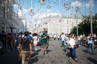 Футбольная экскурсия в Москве, Фото: 44