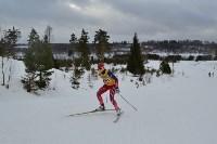 Лыжница из Тулы Мирослава Братко входит в пятёрку лучших в ЦФО, Фото: 4