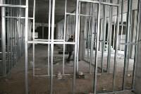 Строительство «Ледовой арены» в парке 250-летию ТОЗ. 28.03.2015, Фото: 4