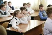 В школах Новомосковска стартовал экологический проект «Разделяй и сохраняй», Фото: 6