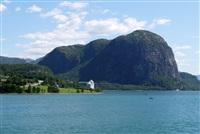 Норвежская романтика, Фото: 6