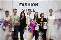 Всероссийский фестиваль моды и красоты Fashion style-2014, Фото: 146
