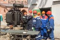 Снос электроподстанции в тульском кремле, Фото: 4