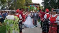 Открытие городского парка в Плавске, Фото: 11