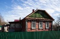 Одноэтажная резная Тула, Фото: 14