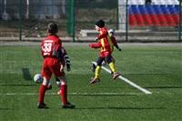 XIV Межрегиональный детский футбольный турнир памяти Николая Сергиенко, Фото: 31