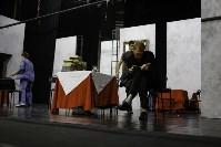 Репетиция в Тульском академическом театре драмы, Фото: 43