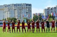 "ФК ""Тамбов"" - ""Арсенал"" Тула - 1:0., Фото: 21"