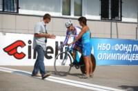 Городские соревнования по велоспорту на треке, Фото: 14