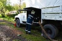 Тульские спасатели предотвращают пожары в Тамбове и Твери, Фото: 3