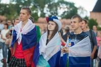 Матч Испания - Россия в Тульском кремле, Фото: 86