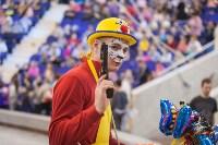 Туляков приглашают на новогоднее представление «Ёлка в цирке», Фото: 1