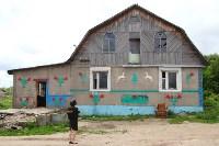 В Плеханово продолжается снос незаконных цыганских построек, Фото: 48