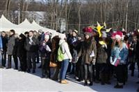 День студента в Центральном парке 25/01/2014, Фото: 1