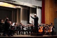 Государственный камерный оркестр «Виртуозы Москвы» в Туле., Фото: 32