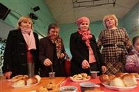 Встреча с губернатором. Узловая. 14 ноября 2013, Фото: 14