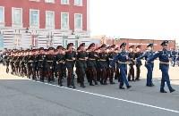 Присяга в Тульском суворовском училище: фоторепортаж, Фото: 56