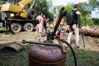 Ремонт труб в деревне Алексеевка, Фото: 12