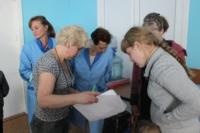 В Тулу приехали беженцы 27.06.2014, Фото: 71