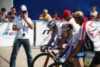 Всероссийские соревнования по велоспорту на треке. 17 июля 2014, Фото: 26