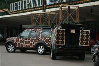 Делай громче: в Туле прошел фестиваль по автозвуку и тюнингу, Фото: 5